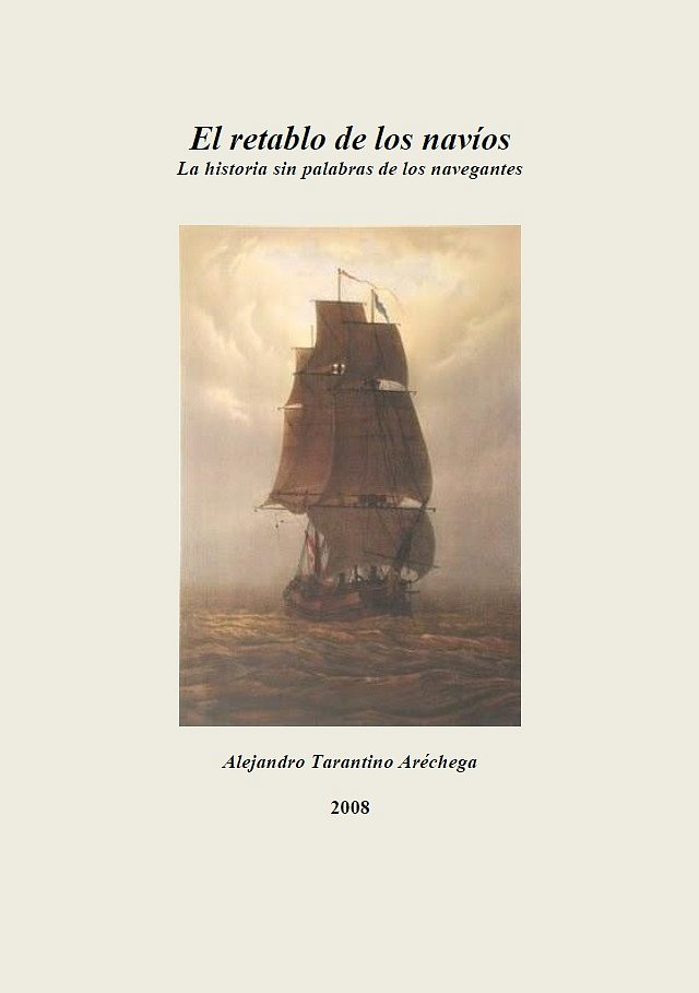 El retablo de los navíos